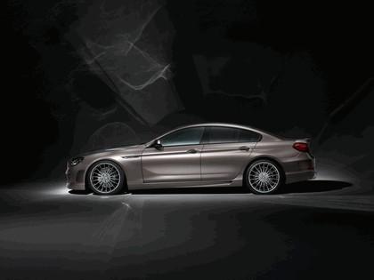 2012 BMW M6 ( F06 ) Gran Coupé by Hamann 7
