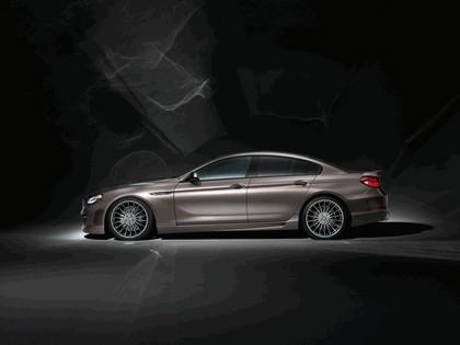 2012 BMW M6 ( F06 ) Gran Coupé by Hamann 8