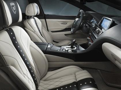 2012 BMW M6 ( F06 ) Gran Coupé by Hamann 10