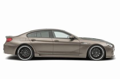 2012 BMW M6 ( F06 ) Gran Coupé by Hamann 11