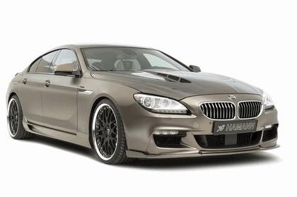 2012 BMW M6 ( F06 ) Gran Coupé by Hamann 13