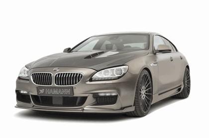 2012 BMW M6 ( F06 ) Gran Coupé by Hamann 14