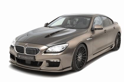 2012 BMW M6 ( F06 ) Gran Coupé by Hamann 15