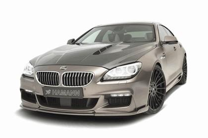 2012 BMW M6 ( F06 ) Gran Coupé by Hamann 16