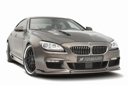 2012 BMW M6 ( F06 ) Gran Coupé by Hamann 18