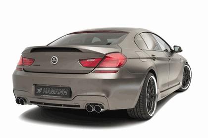 2012 BMW M6 ( F06 ) Gran Coupé by Hamann 19