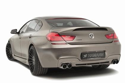 2012 BMW M6 ( F06 ) Gran Coupé by Hamann 20