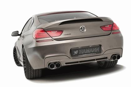 2012 BMW M6 ( F06 ) Gran Coupé by Hamann 21