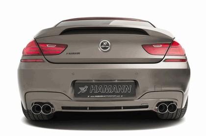 2012 BMW M6 ( F06 ) Gran Coupé by Hamann 22