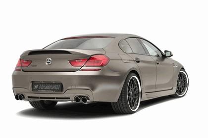 2012 BMW M6 ( F06 ) Gran Coupé by Hamann 23