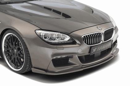 2012 BMW M6 ( F06 ) Gran Coupé by Hamann 24