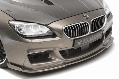 2012 BMW M6 ( F06 ) Gran Coupé by Hamann 25