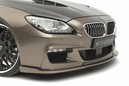 2012 BMW M6 ( F06 ) Gran Coupé by Hamann 26