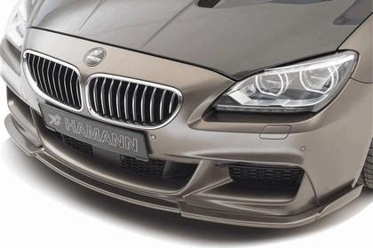 2012 BMW M6 ( F06 ) Gran Coupé by Hamann 27