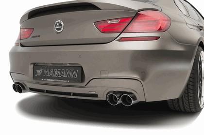 2012 BMW M6 ( F06 ) Gran Coupé by Hamann 28