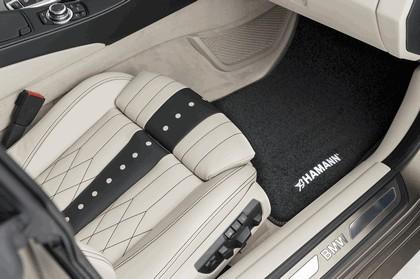 2012 BMW M6 ( F06 ) Gran Coupé by Hamann 36