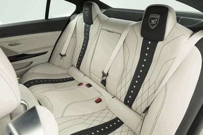 2012 BMW M6 ( F06 ) Gran Coupé by Hamann 37