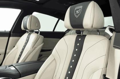 2012 BMW M6 ( F06 ) Gran Coupé by Hamann 38
