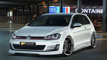 2012 Volkswagen Golf ( VII ) by Schmidt Revolution 4