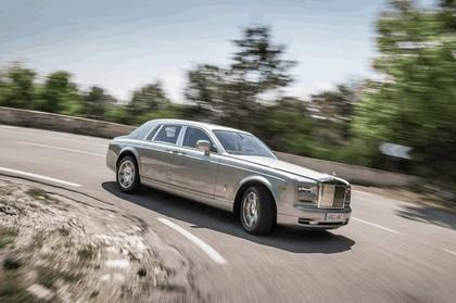 2012 Rolls-Royce Phantom Series II 2