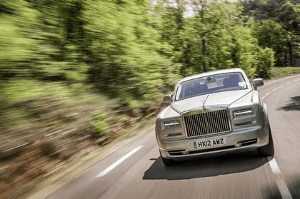 2012 Rolls-Royce Phantom Series II 3