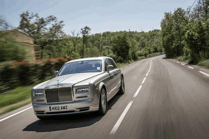 2012 Rolls-Royce Phantom Series II 4