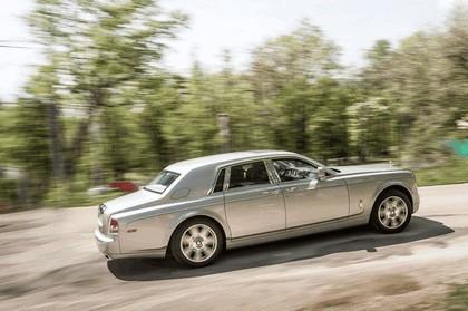 2012 Rolls-Royce Phantom Series II 5
