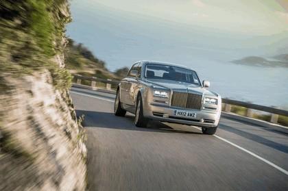 2012 Rolls-Royce Phantom Series II 8