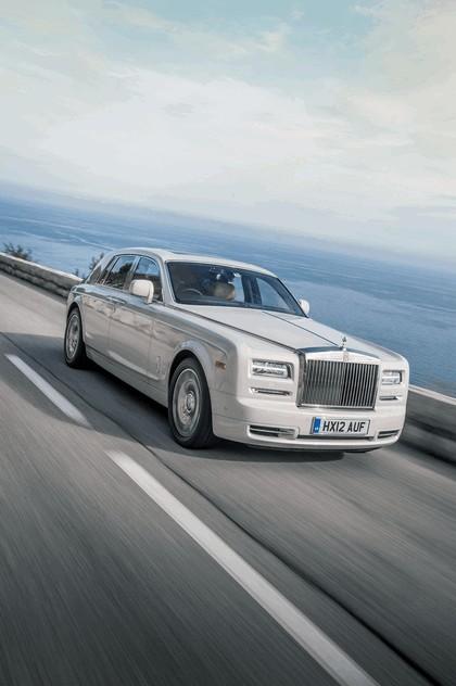 2012 Rolls-Royce Phantom Series II 10
