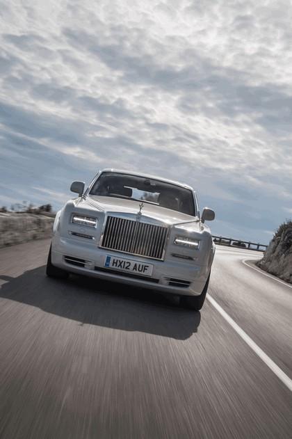 2012 Rolls-Royce Phantom Series II 12