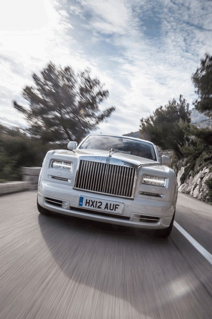 2012 Rolls-Royce Phantom Series II 13