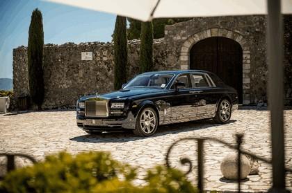 2012 Rolls-Royce Phantom Series II 14