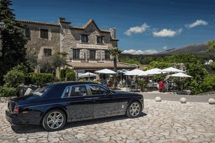 2012 Rolls-Royce Phantom Series II 15