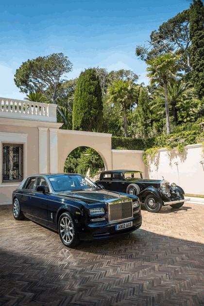 2012 Rolls-Royce Phantom Series II 17