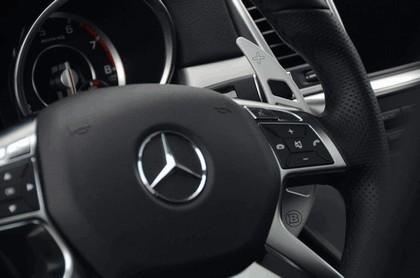 2012 Mercedes-Benz ML 63 AMG by Brabus 9
