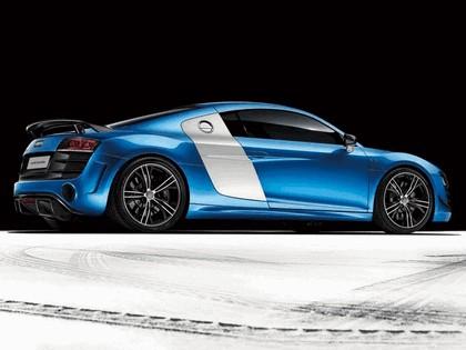 2013 Audi R8 China edition 2
