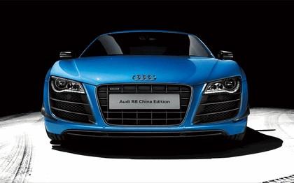 2013 Audi R8 China edition 3