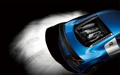 2013 Audi R8 China edition 4