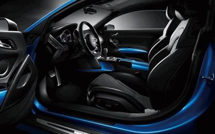 2013 Audi R8 China edition 5