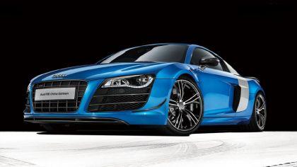2013 Audi R8 China edition 9