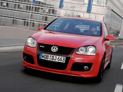 2006 Volkswagen Golf GTI Edition 30 1
