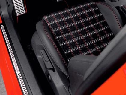 2006 Volkswagen Golf GTI Edition 30 12