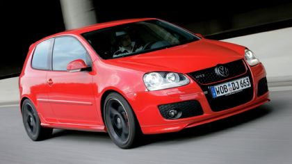 2006 Volkswagen Golf GTI Edition 30 7