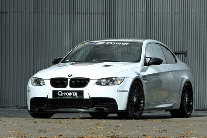 2012 G-Power M3 SK Sporty Drive ( based on BMW M3 E92 ) 1