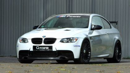2012 G-Power M3 SK Sporty Drive ( based on BMW M3 E92 ) 6