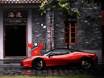 2012 Ferrari 458 Italia by SR Auto 2