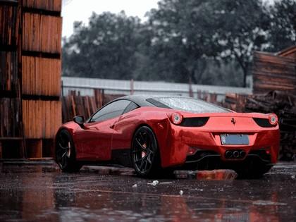 2012 Ferrari 458 Italia by SR Auto 3