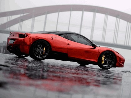 2012 Ferrari 458 Italia by SR Auto 5