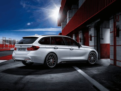 2012 BMW 3er ( F31 ) with Performance Accessories 3