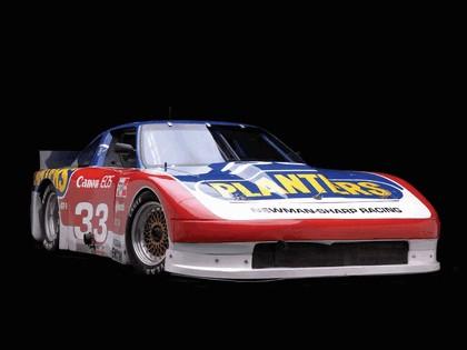 1986 Nissan 300ZX ( Z31 ) Turbo IMSA GTO 1